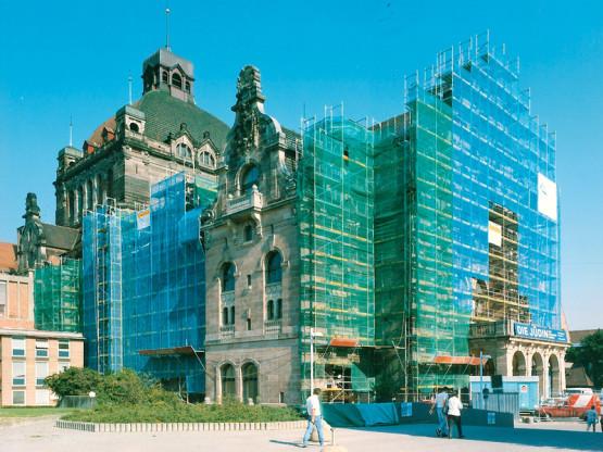 Opernhaus Nürnberg