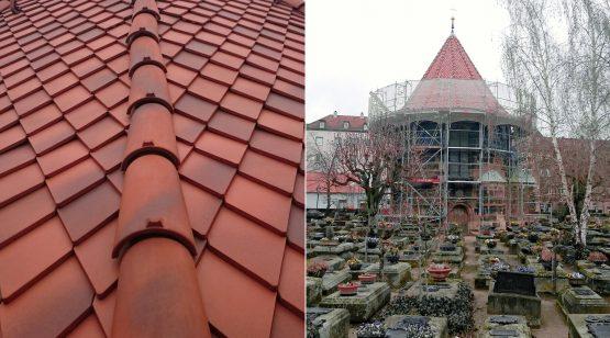 Holzschuher Kapelle Nürnberg