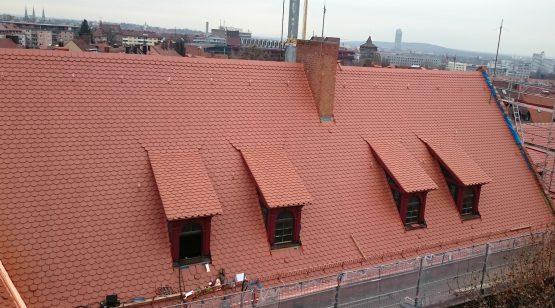 Schulgebäude Tetzelgasse Nürnberg